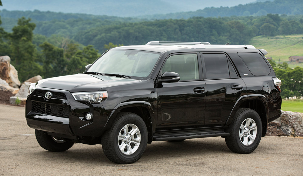 2014 toyota 4runner trail premium review bestride. Black Bedroom Furniture Sets. Home Design Ideas
