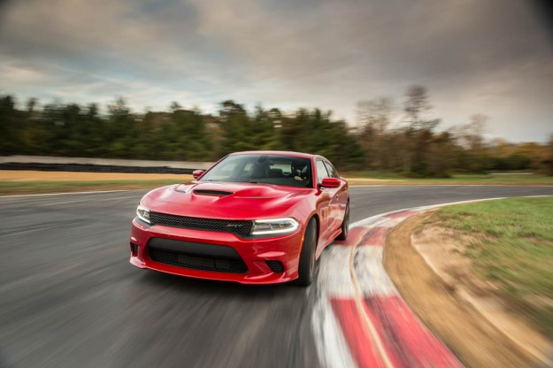 FIRST DRIVE: 2015 Dodge Charger Hellcat and the Charger Lineup