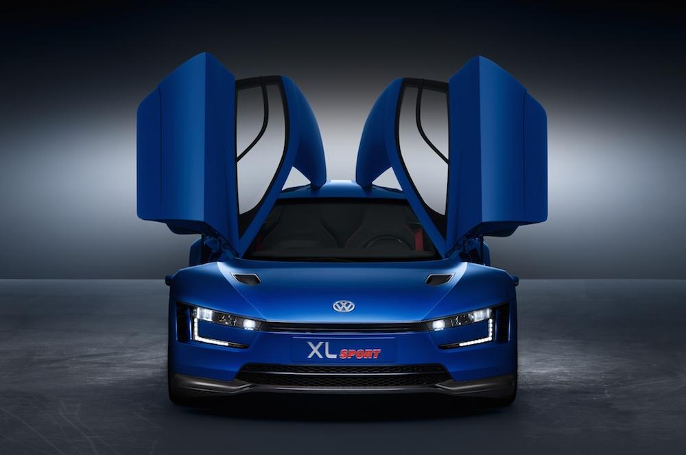 Paris-Auto-Show-Volkswagen-XL-Sport-Concept