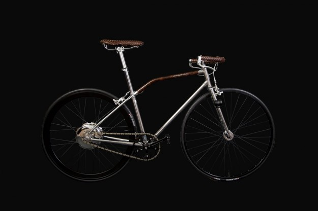 The Pininfarina Bicycle is a Beautiful Old Thing, If You Like $7000 Old Things