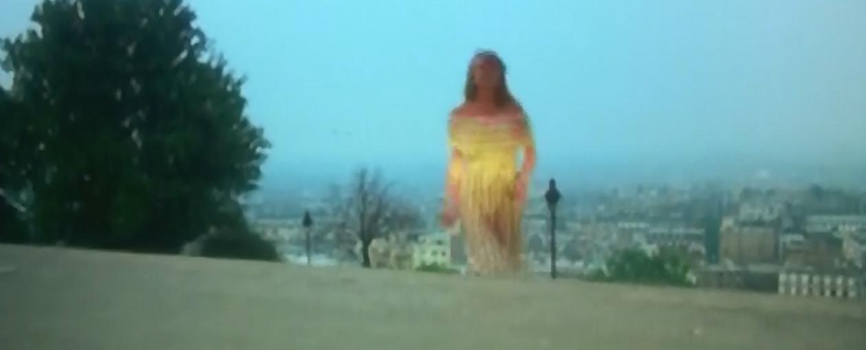 Renzezvous woman vimeo