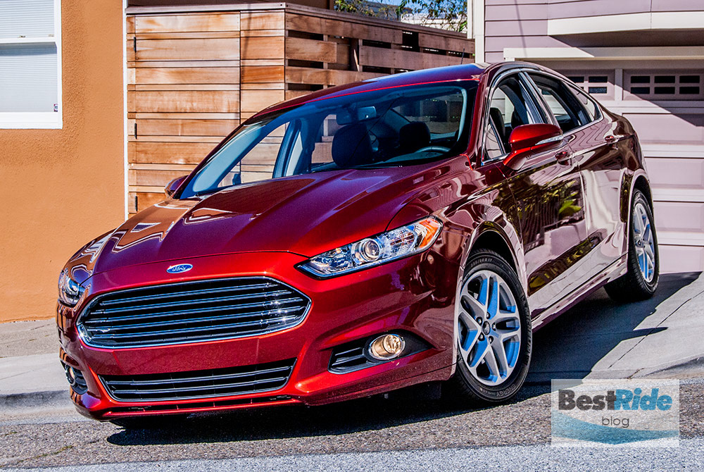 2014 ford fusion se 1 5l is the smallest engine big enough blogs the independent. Black Bedroom Furniture Sets. Home Design Ideas