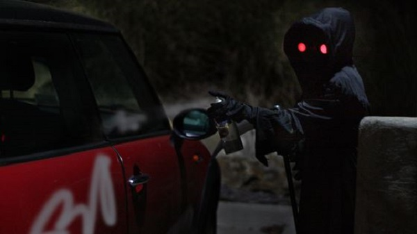5 Tips For Repairing Your Car after Halloween Pranks