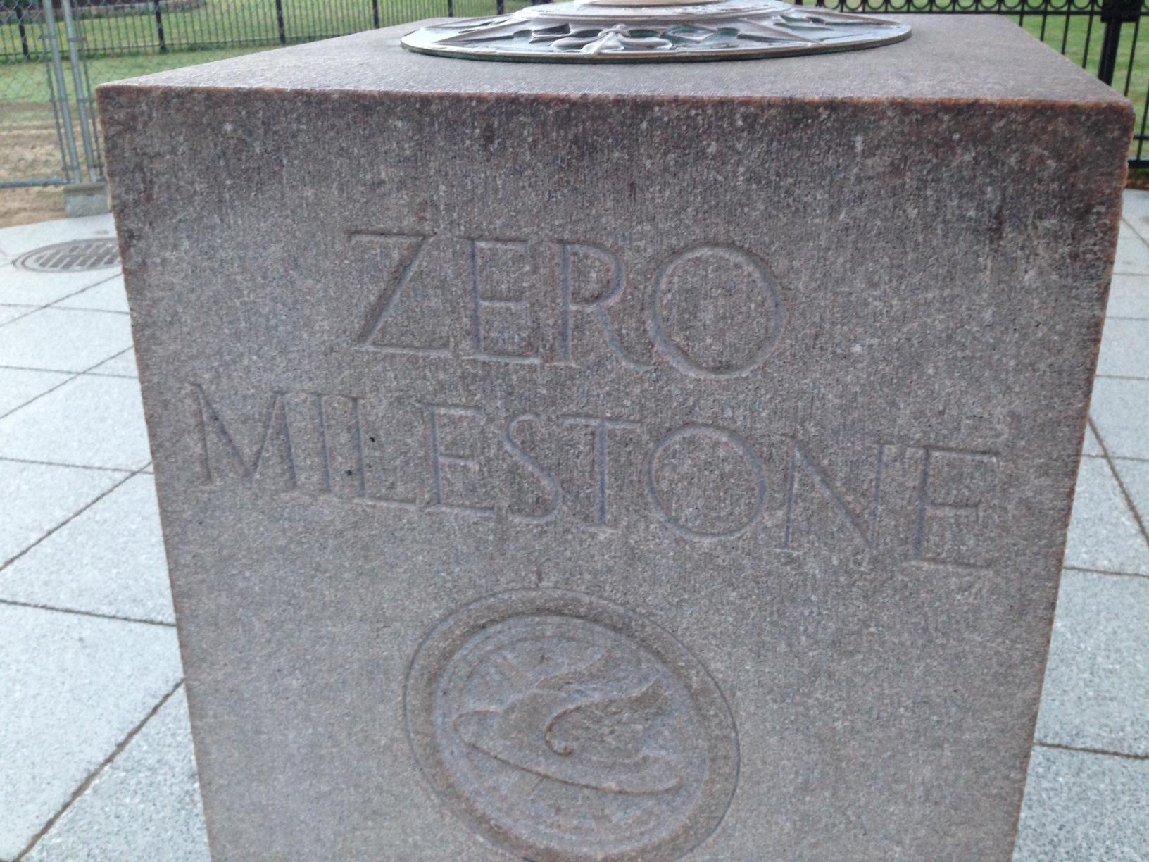 Zero Milestone