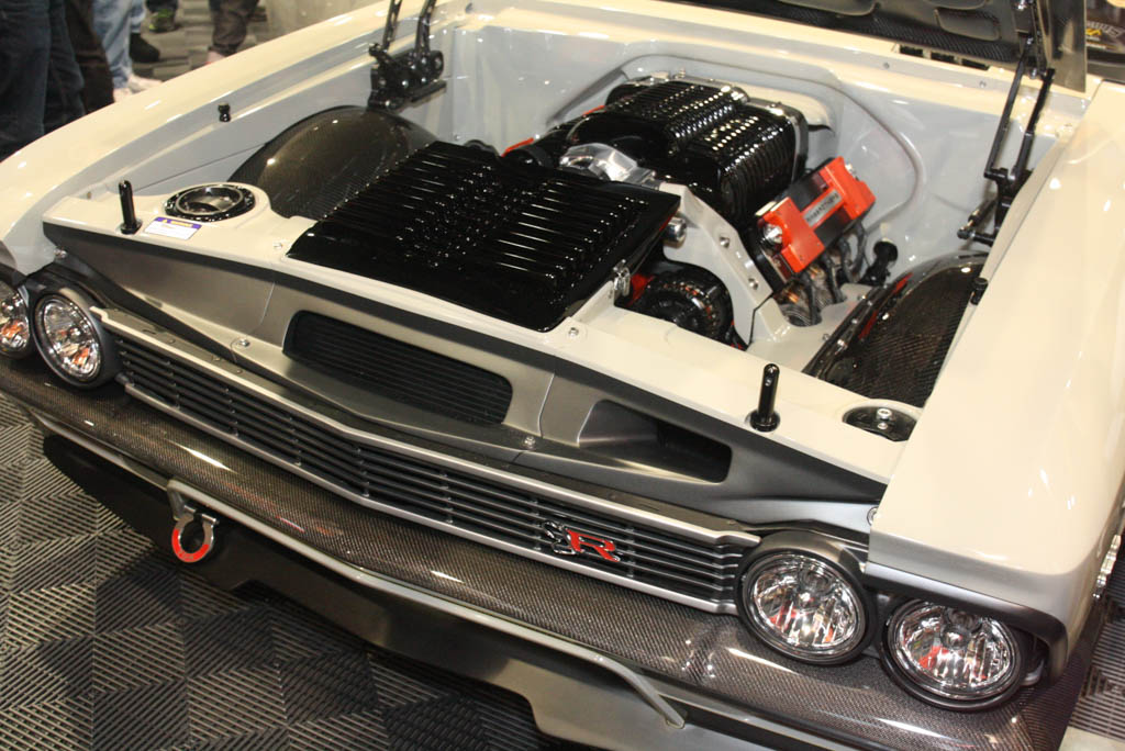 Podcast Ringbrothers Make The Cars That Make Sema Great