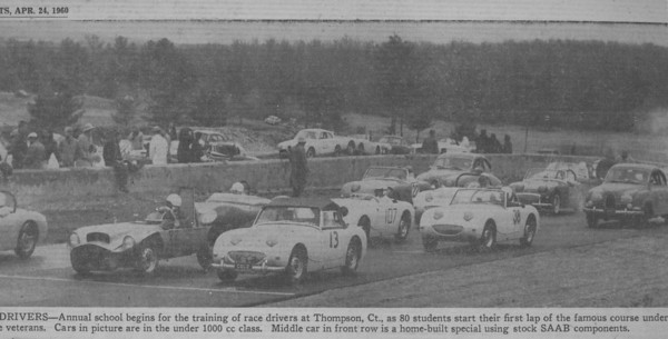 Kern Quantum Thompson Speedway
