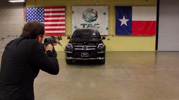 Texas Armoring