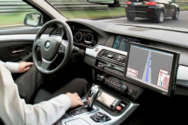 Autonomous Technology: The Evidence Suggests You're Going to Get It Whether You Like It or Not
