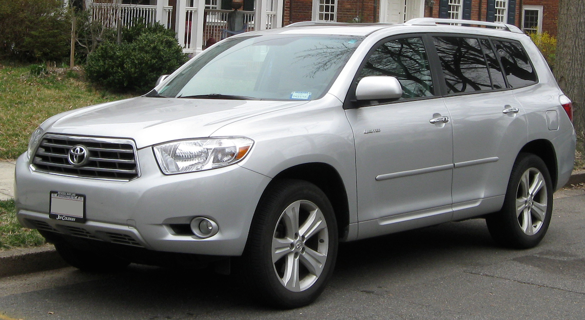 2008-2010_Toyota_Highlander_Limited_--_03-16-2012