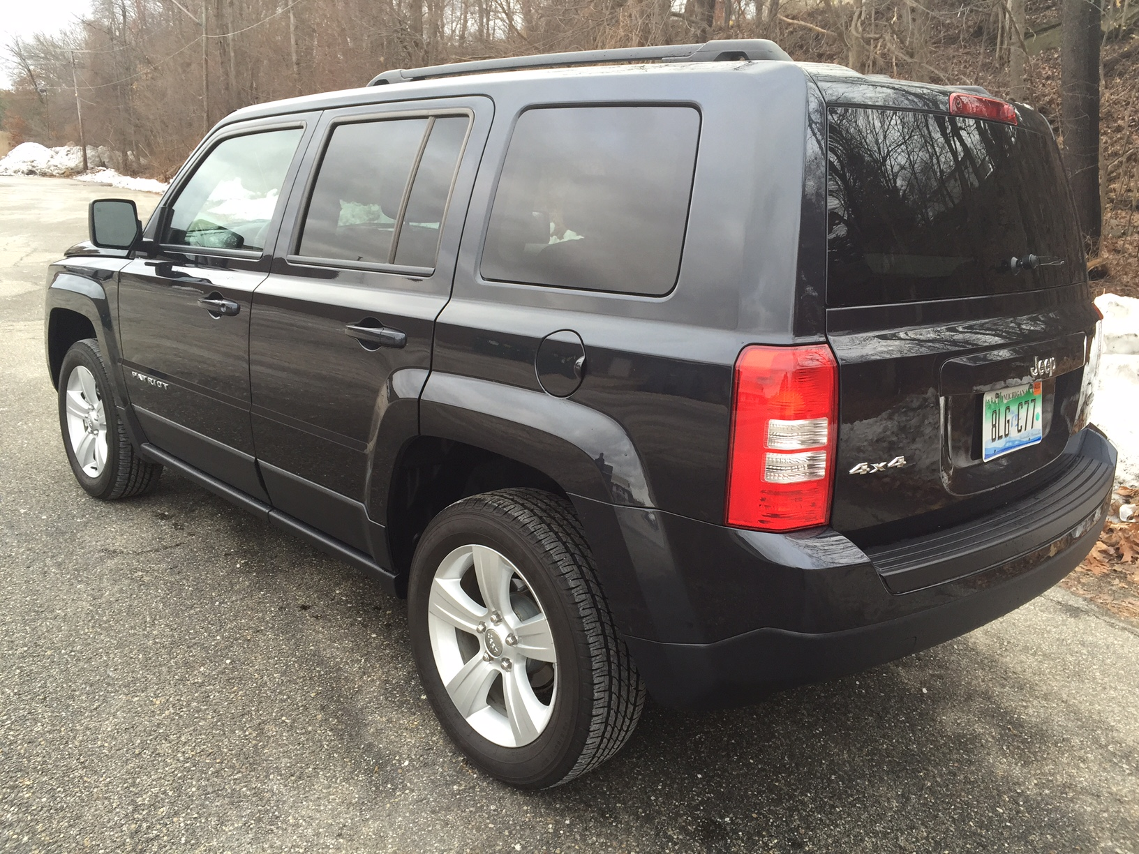 review: 2014 jeep patriot is classic jeep styling at a great price