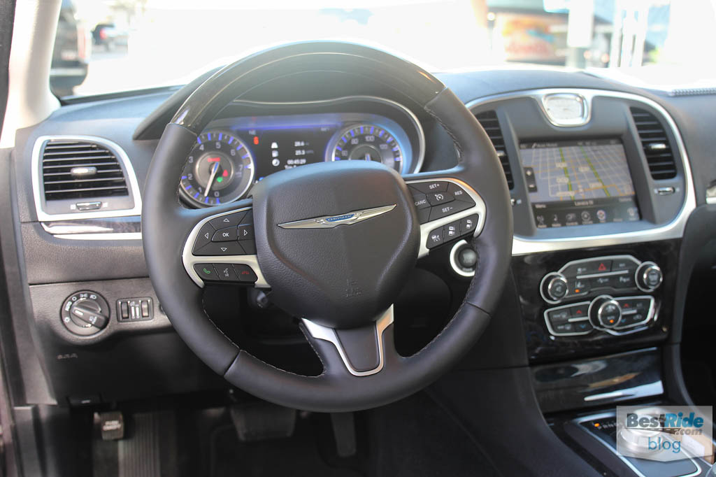 2015 Chrysler 300-1
