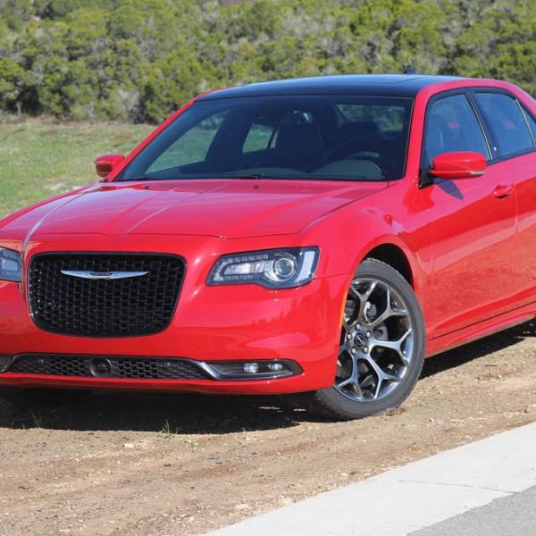 2015 Chrysler 300-4