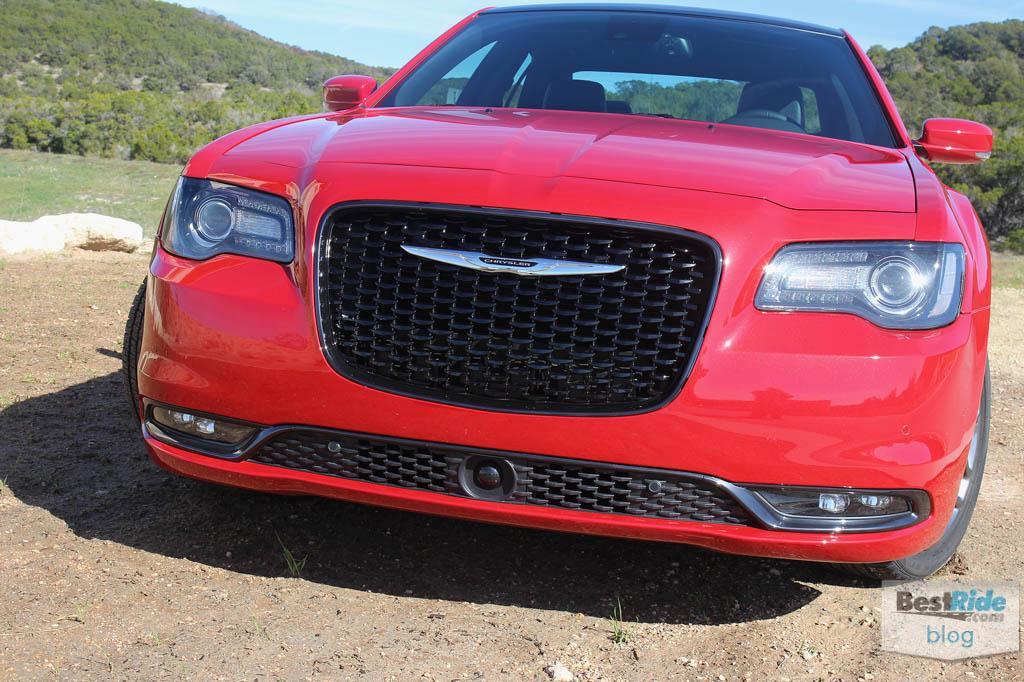 2015 Chrysler 300-5