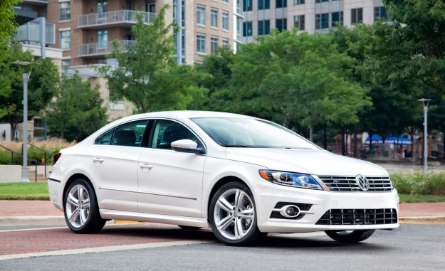 REVIEW: 2015 Volkswagen CC – The Deerhunter