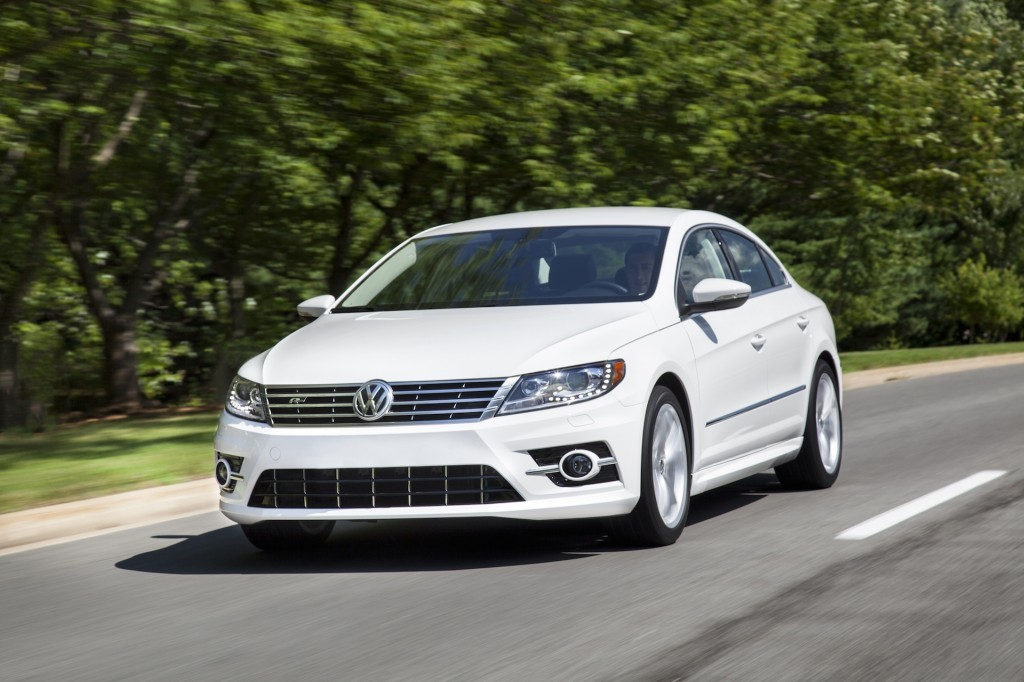 review 2015 volkswagen cc the deerhunter bestride. Black Bedroom Furniture Sets. Home Design Ideas