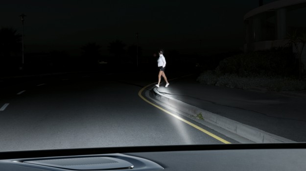 Pedestrian-Sensing Headlamps: They Really Work, But The Feds Are Confused
