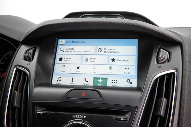 Is The Personal Data Your Car Collects Really Safe?