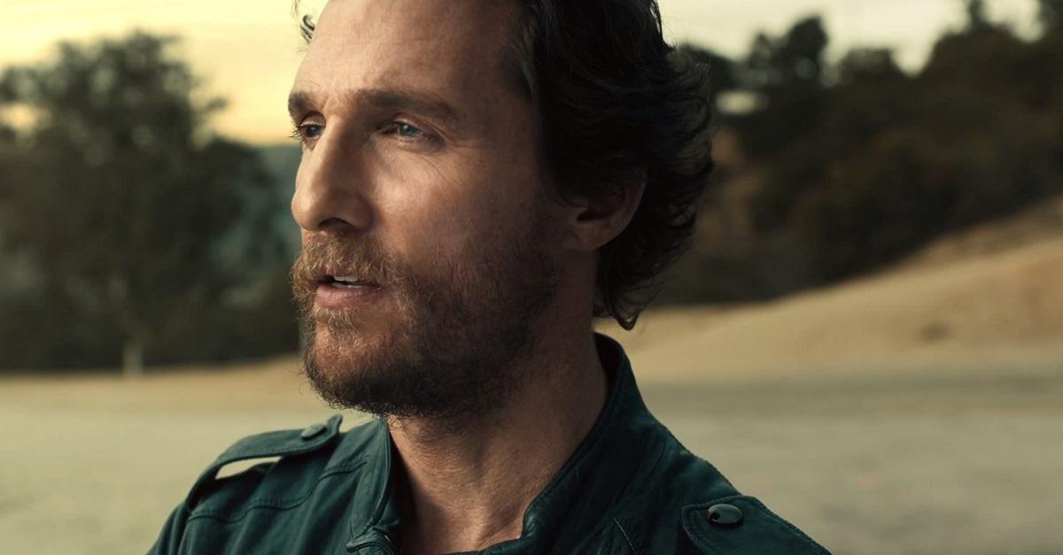 McConaughey Lincoln