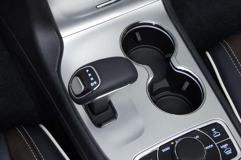 Chrysler Monostable Shifter