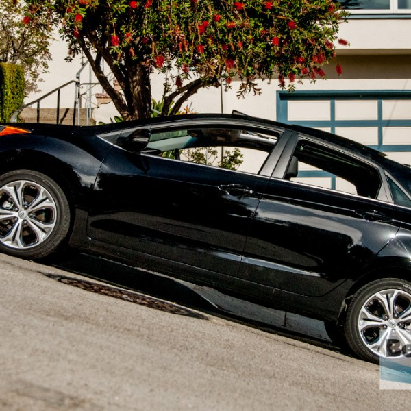 Hyundai Elantra Hatchback 2014: REVIEW: Hyundai Elantra GT - Manual Satisfaction