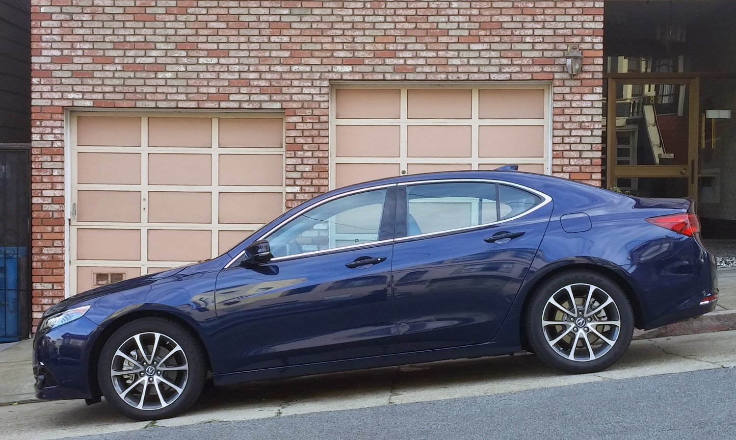 tlx westmont v in sh at car acura awd new inventory