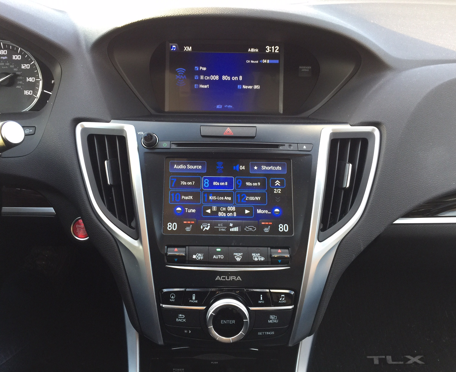 Why Aren't People Using the Tech in Their New Cars?