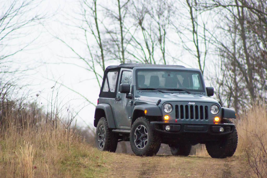 2015 Jeep Wrangler Rubicon-10