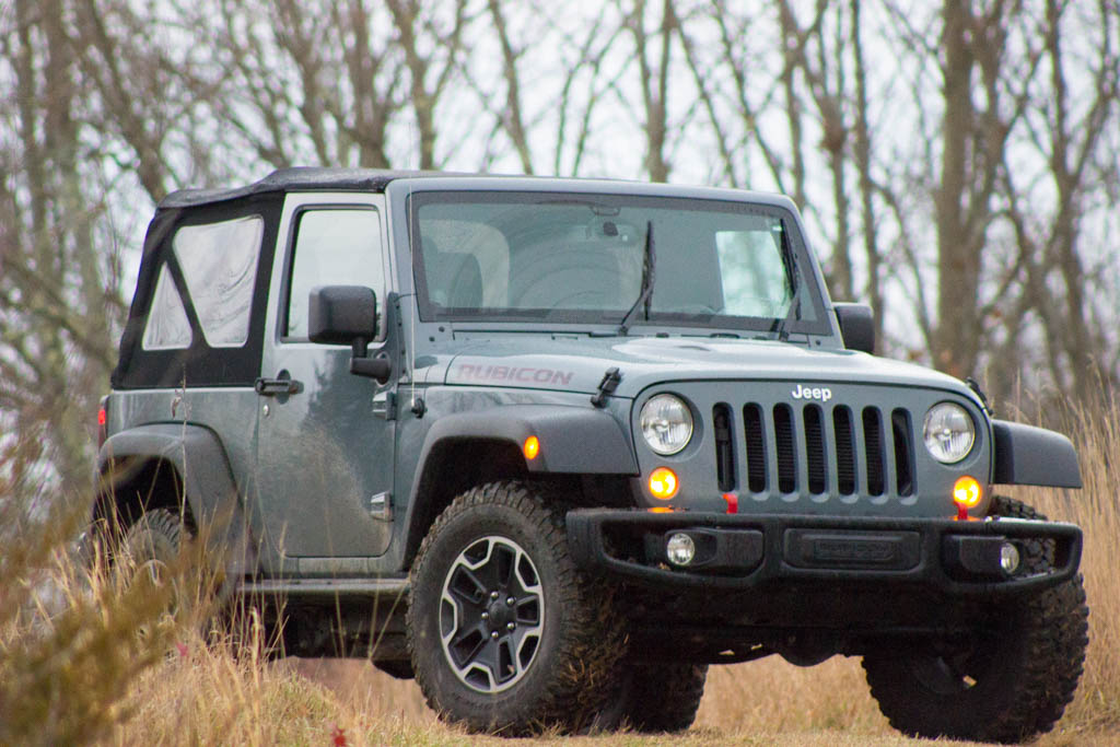 2015 Jeep Wrangler Rubicon-11