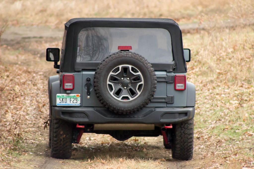 2015 Jeep Wrangler Rubicon-5