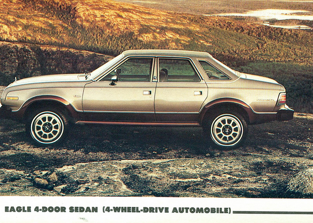 Volvo Cross Country The Latest In A Line Of Sedans