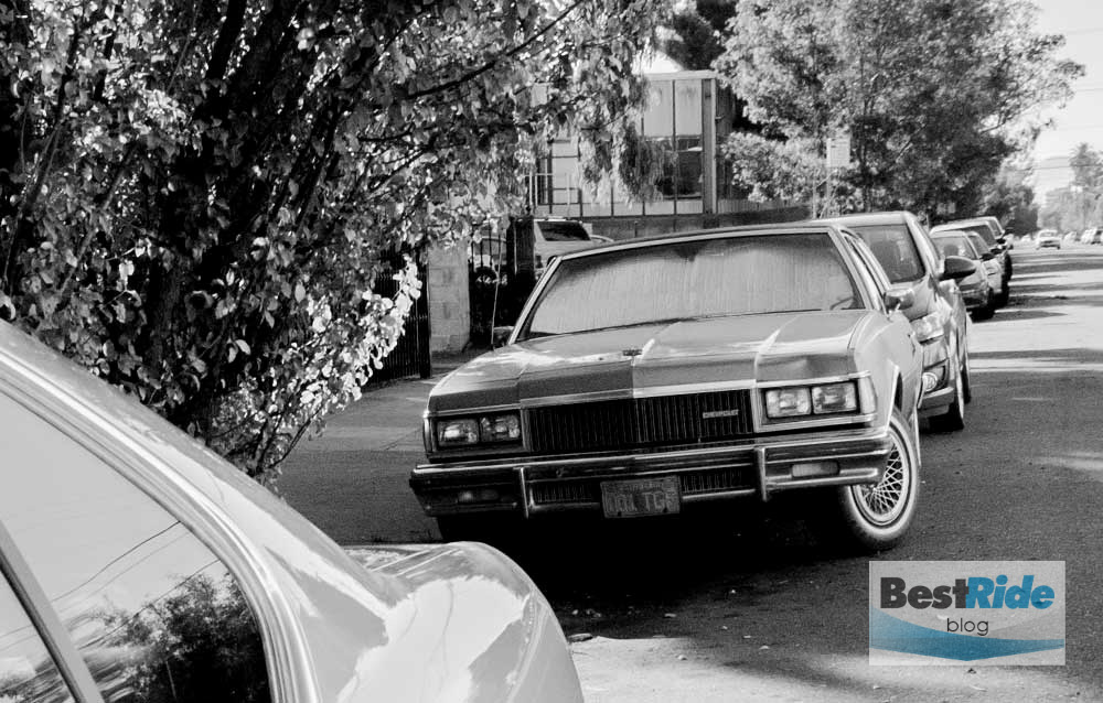 Blog Post | STREETSIDE: 1977 Chevrolet Caprice Classic – 40-Year