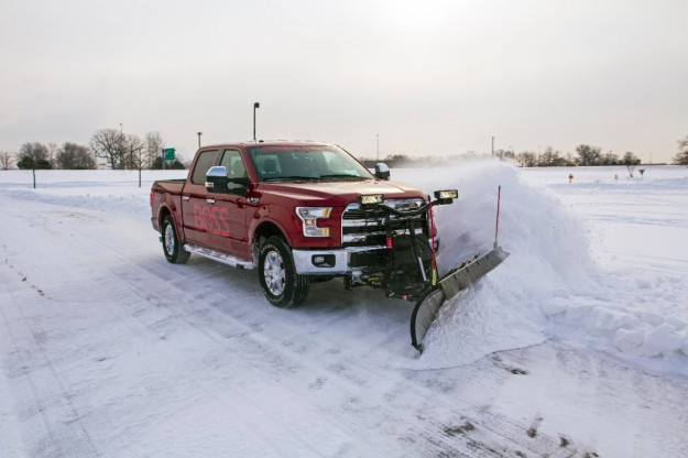 REVIEW: 2015 Ford F-150 – Aluminum and a Turbo V-6 Shouldn't Give You Pause. Size and Price Should.