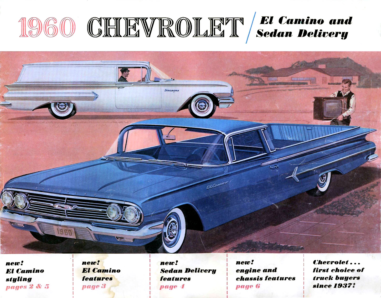 Update Gm Ceo Mary Barra Comes Through For A 6 Year Old El Camino