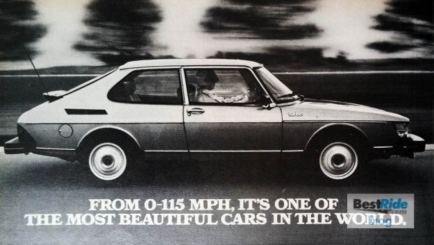 OLD CAR MAGS: The Ads In April 1981's Motor Trend