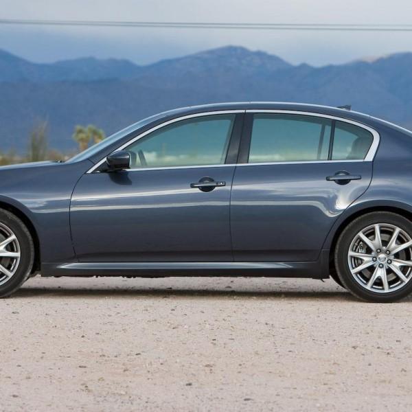 USED CARS: 10 Best Mid-Size Sedans Under $11k