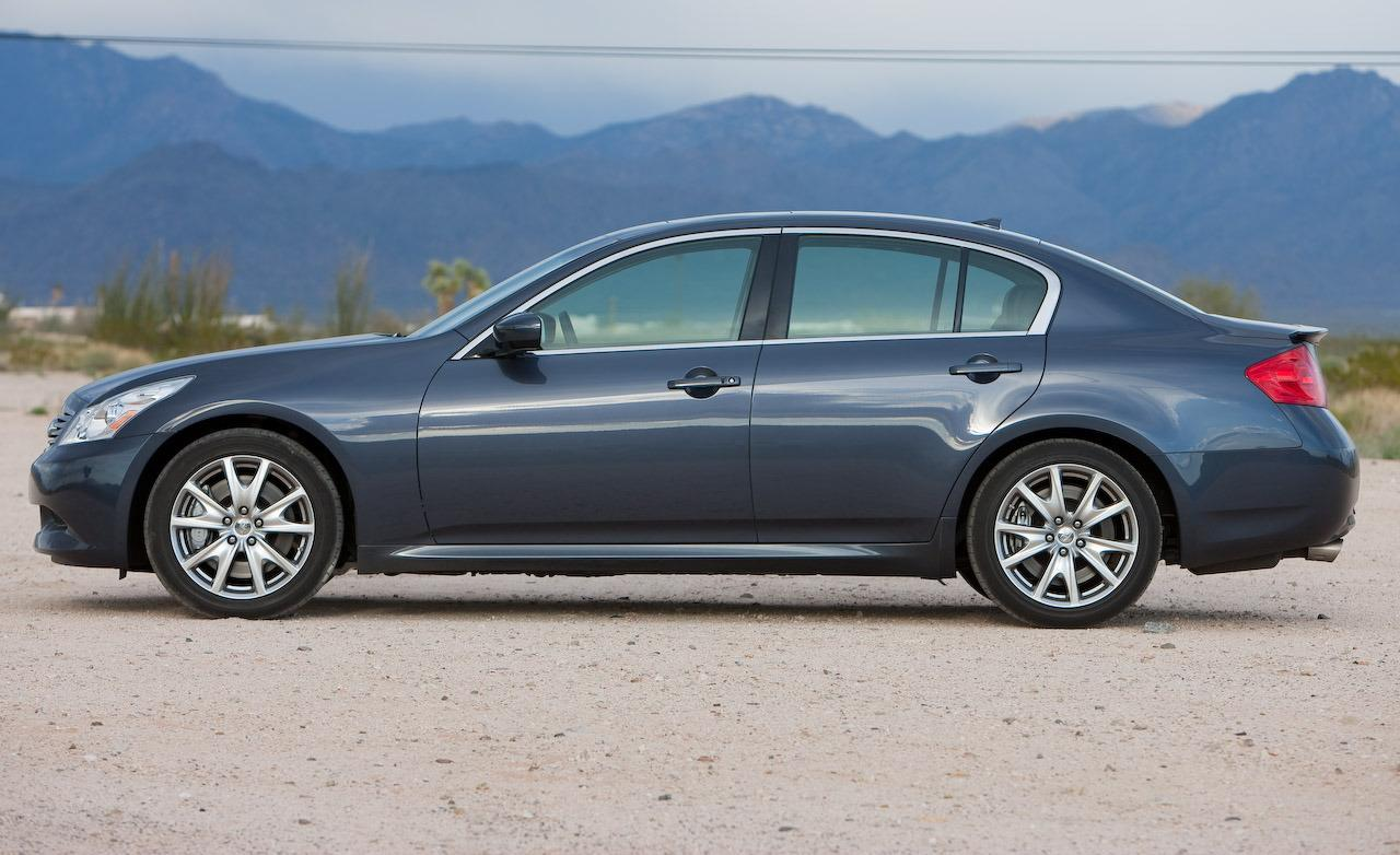 USED CARS: 10 Best Mid-Size Sedans under $11k | BestRide