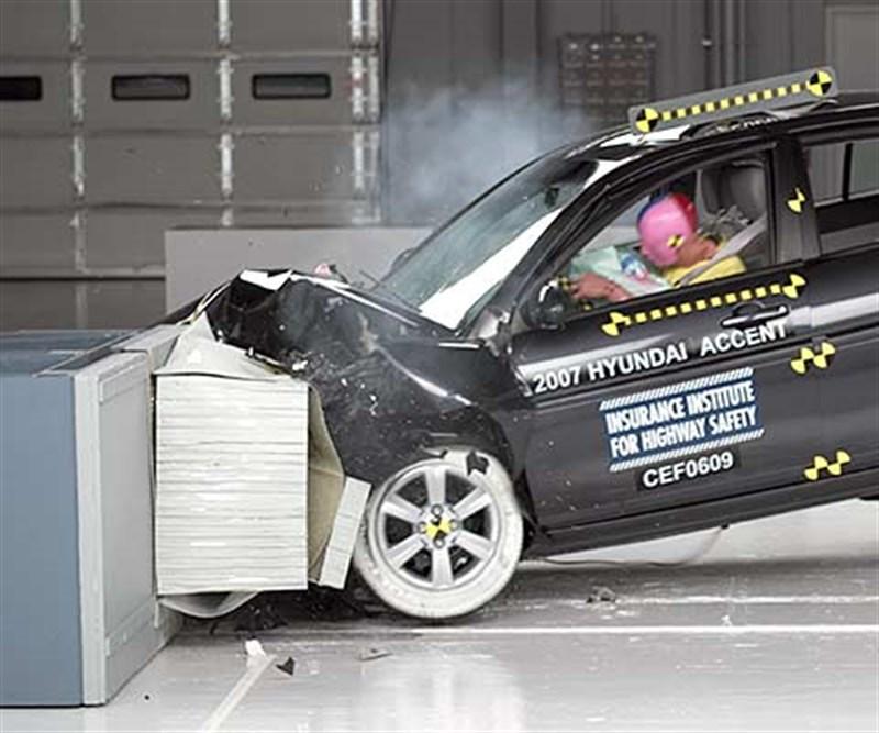 Safest and deadliest cars