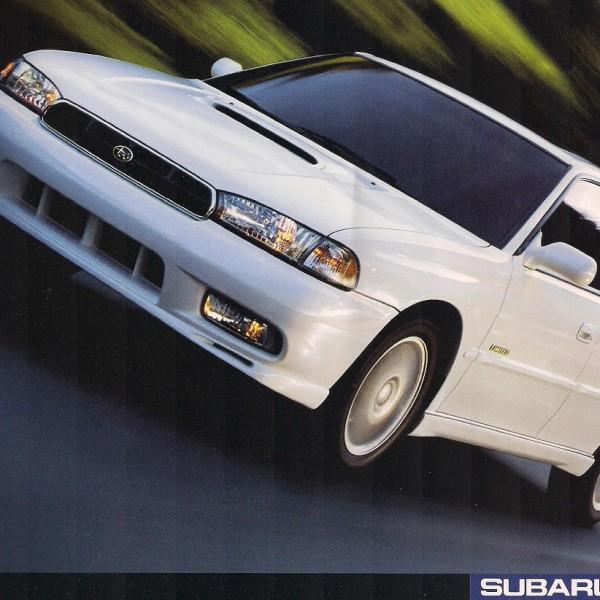 Subaru Increases Fuel economy 50%