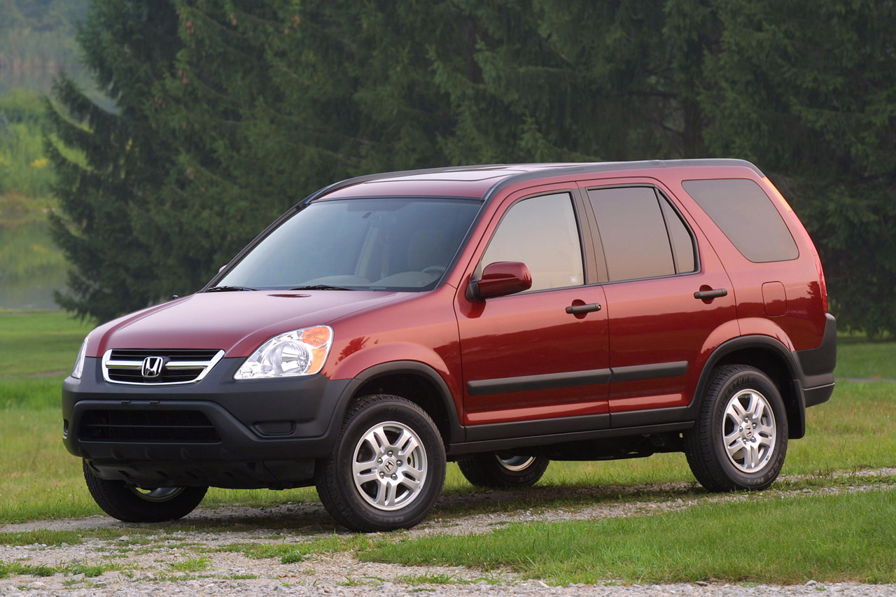10 Most Reliable Used Crossovers Under $12,000 | BestRide