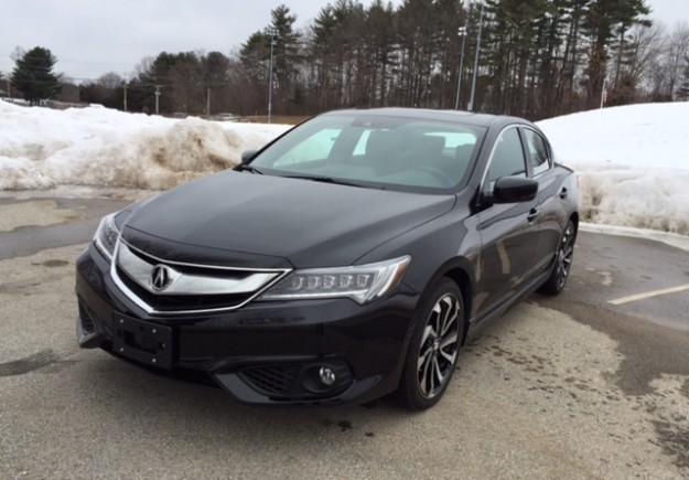 REVIEW: 2016 Acura ILX Promises Affordable Luxury, Does it Deliver?