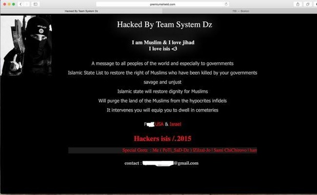 Holliston-company-ISIS-hack-jpg