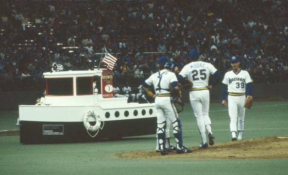 Mariners-Tugboat