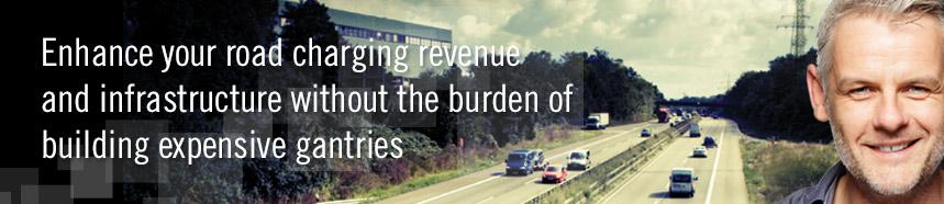 Per mile roads usage tax