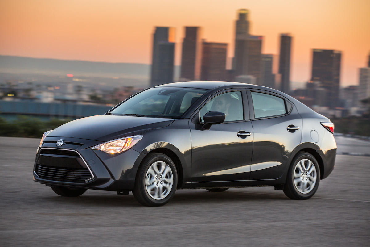 It S A Car That Built For Scion One Price No Haggle Strategy Targeted At Consumers Just Ing Their First New Automobile The Cars Are Well Equipped