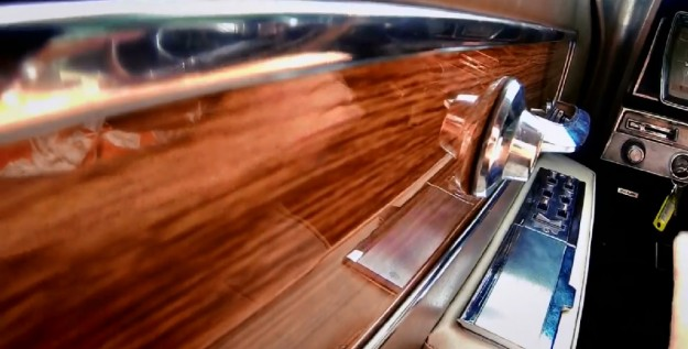 Wood Veneer Restoration:  We Can Do This the Easy Way or the Hard Way…