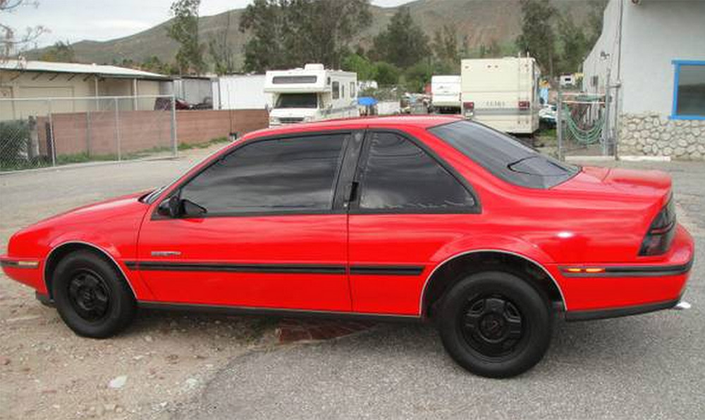 FOUND ON CRAIGSLIST: The Forgotten Chevy Beretta | BestRide