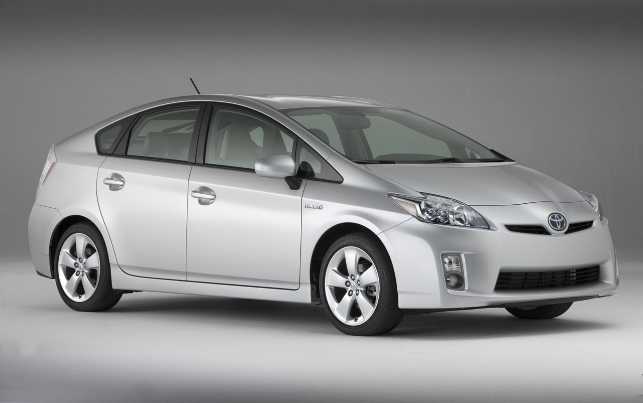 a Your Prius Has Two