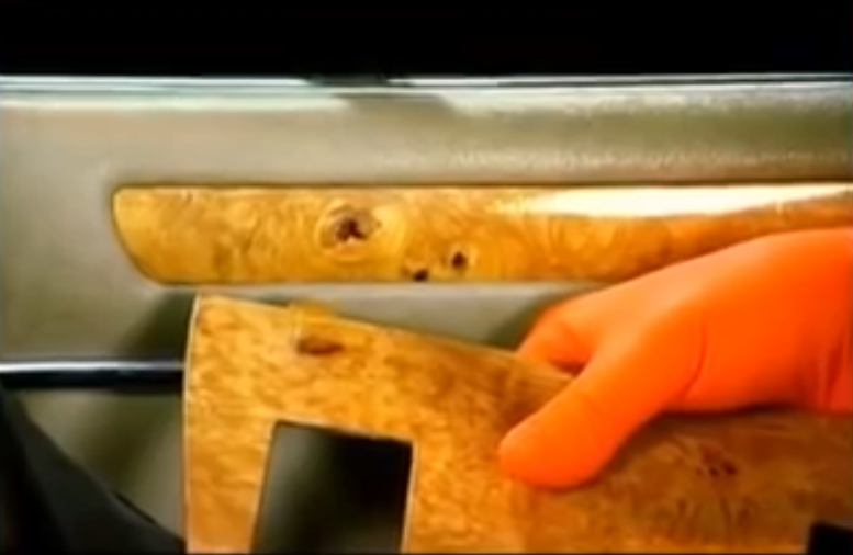 veneer wheeler dealers jag comparison