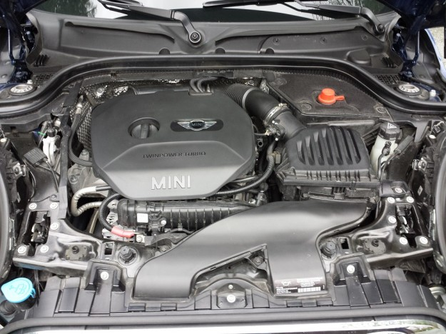 Three Great Turbocharged Engines That Buck The Trend