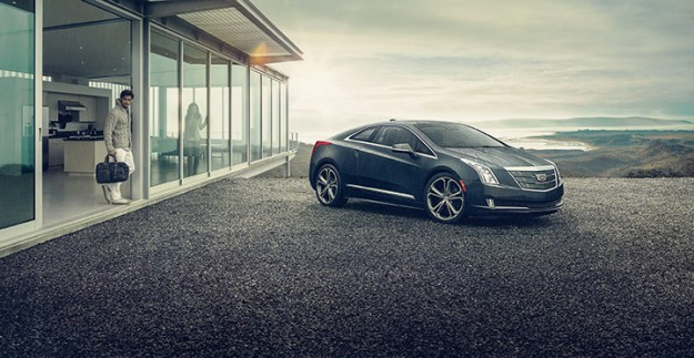 Hope You Waited: Big Price Cuts Coming for 2016 Cadillac ELR , Chevrolet Spark EV